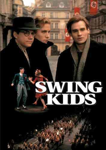 SWING KIDS BY HERSHEY,BARBARA (DVD)
