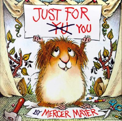 Just for You By Mayer, Mercer